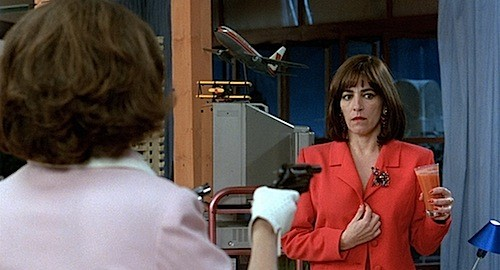Carmen Maura in Women on the Verge of a Nervous Breakdown (Photo: Criterion)