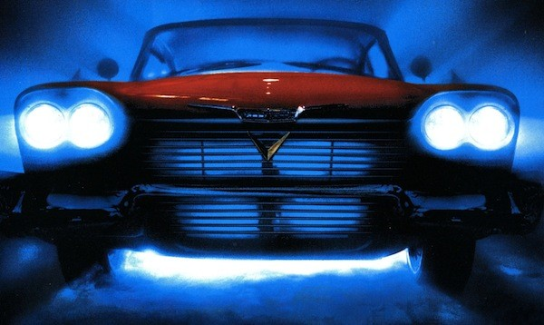 The star of Christine (Photo: Columbia)