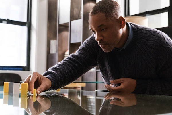 Will Smith in Collateral Beauty (Photo: Warner)
