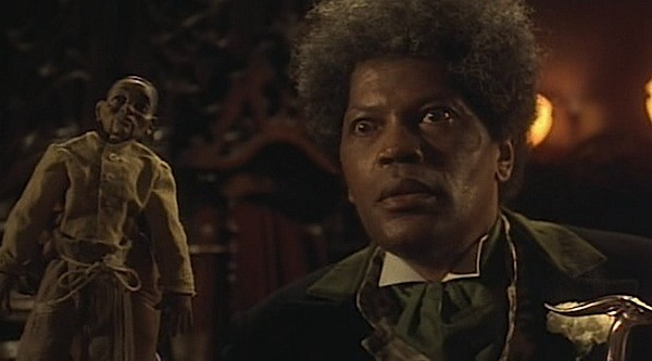 Clarence Williams III in Tales from the Hood (Photo: Shout! Factory)