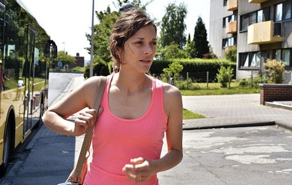 Marion Cotillard in Two Days, One Night (Photo: IFC Films)