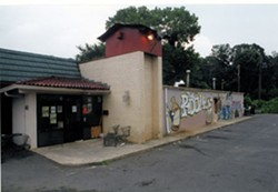 The late Jeff Lowery has several influential music clubs in CL's years including the Pterodactyl and later, the Room (pictured).