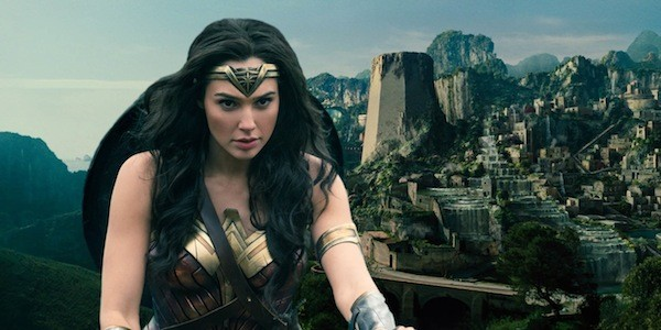 Gal Gadot in Wonder Woman (Photo: Warner)