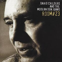 Childers' album 'Room 23'