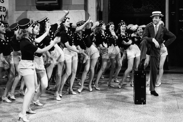 Fred Astaire in You'll Never Get Rich (Photo: Twilight Time)