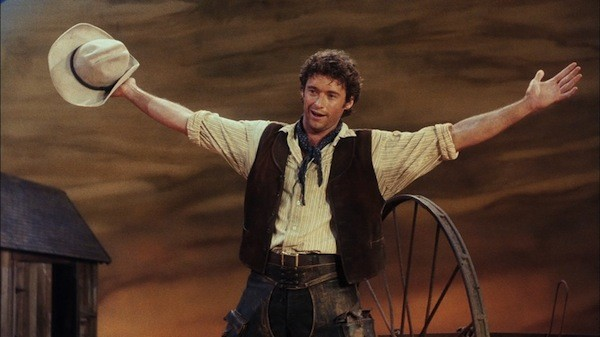 Hugh Jackman in Oklahoma! (Shout! Factory)