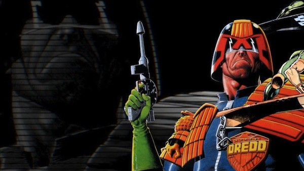 Future Shock! The Story of 2000AD (Photo: Severin)