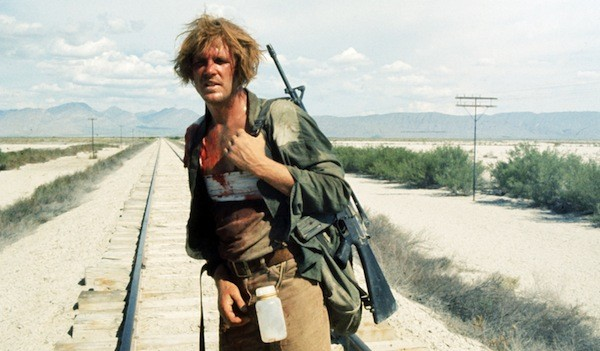 Nick Nolte in Who'll Stop the Rain (Photo: Twilight Time)