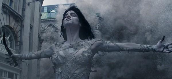Sofia Boutella in The Mummy (Photo: Universal)