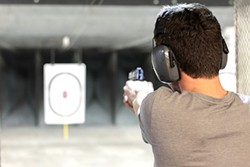 If passed as law, HB 746 would eliminate the need for the eight hours of training that comes along with obtaining a concealed carry permit. (Photo by Jazzy Geoff/iStock.)