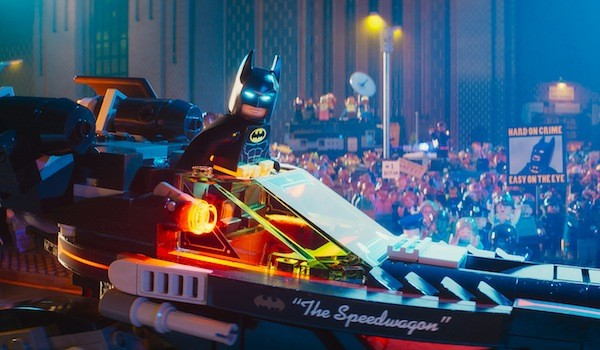 The Lego Batman Movie (Photo: Warner & DC)