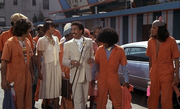 Richard Pryor (center) in Car Wash (Photo: Shout! Factory)
