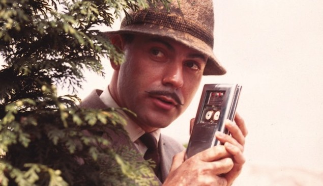 Alan Arkin in Inspector Clouseau (Photo: Kino)