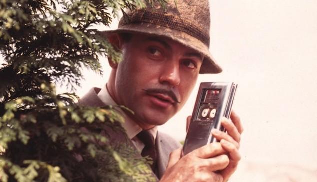 Alan Arkin in Inspector Clouseau (Photo: Kino)
