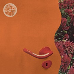 'Venomous Blossoms' cover art.