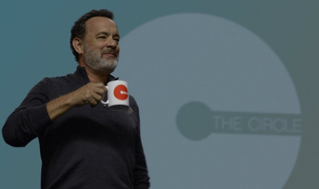 Tom Hanks in The Circle (Photo: Lionsgate)