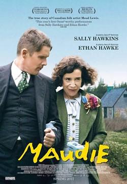 Go see 'Maudie'