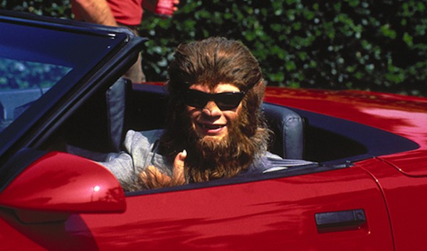 Jason Bateman in Teen Wolf Too (Photo: Shout! Factory & MGM)