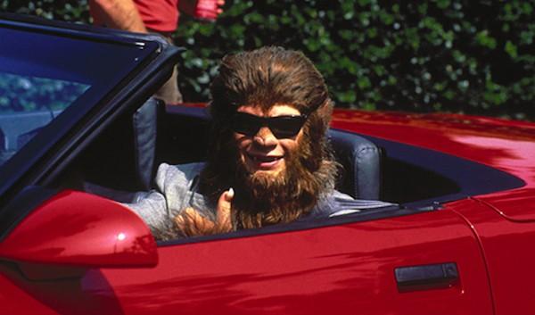 Jason Bateman in Teen Wolf Too (Photo: Shout! Factory & MGM)