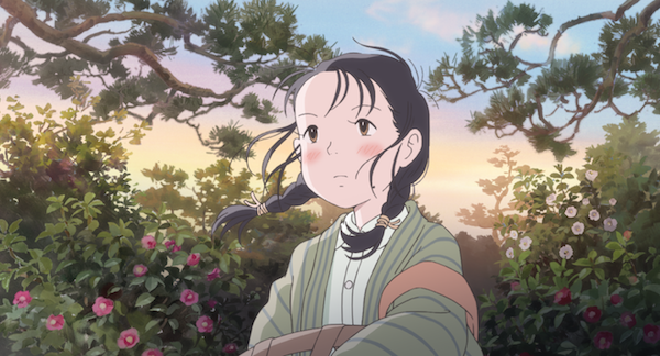 In This Corner of the World (Photo: Shout! Factory Films & Funimation Films)