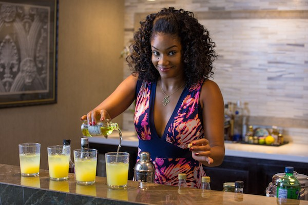 Tiffany Haddish in Girls Trip (Photo: Universal)