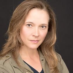Tonya Bludsworth (Photo by Weldon Weaver)