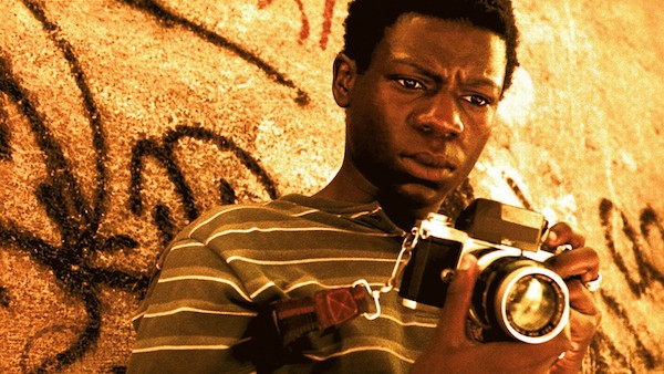 Alexandre Rodrigues in City of God (Photo: Miramax)
