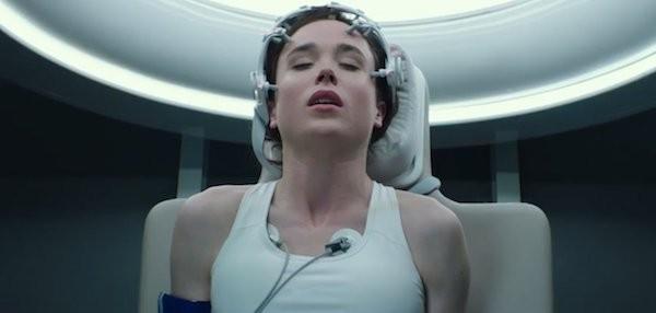 Ellen Page in Flatliners (Photo: Columbia)
