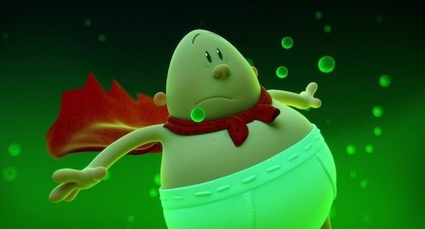 Captain Underpants: The First Epic Movie (Photo: DreamWorks)