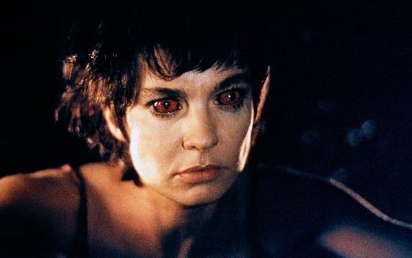 Anne Parillaud in Innocent Blood (Photo: Warner Archive Collection)