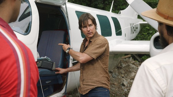 Tom Cruise in American Made (Photo: Universal)