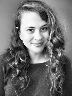 Allison Braden.