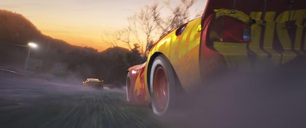 Cars 3 (Photo: Disney-Pixar)
