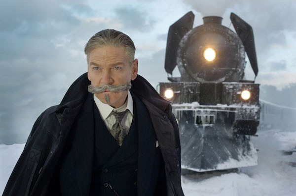 Kenneth Branagh in Murder on the Orient Express (Photo: Fox)