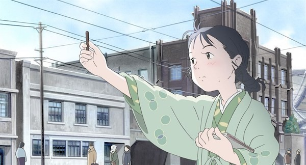 In This Corner of the World (Photo: Shout! Factory)