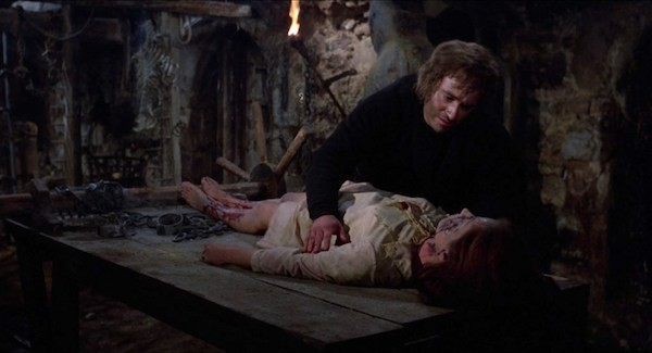 Paul Naschy in Hunchback of the Morgue (Photo: Shout! Factory)