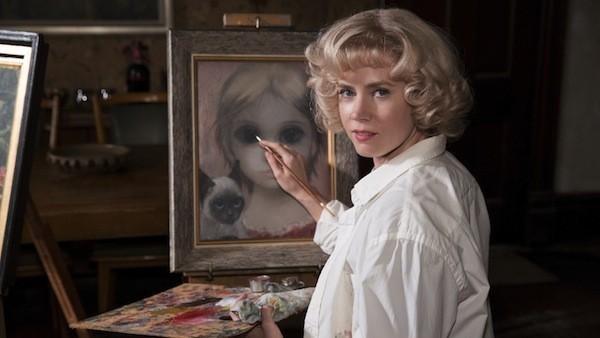 Amy Adams in Big Eyes (Photo: The Weinstein Company)