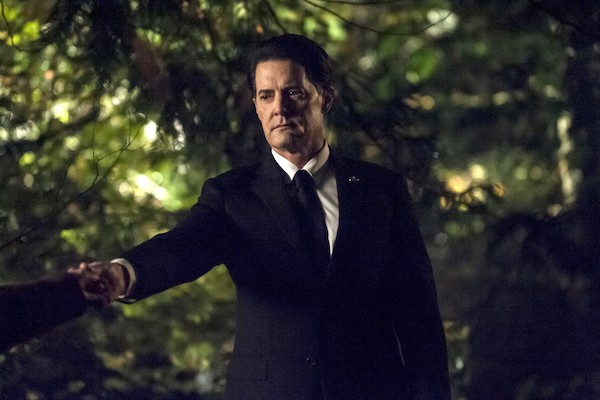 Kyle MacLachlan in Twin Peaks: A Limited Event Series (Photo: Paramount, Showtime & CBS)
