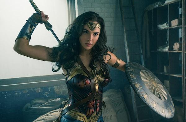 Wonder Woman (Photo: Warner)