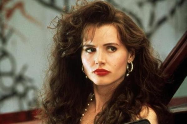 Geena Davis in Angie (Photo: Kino)