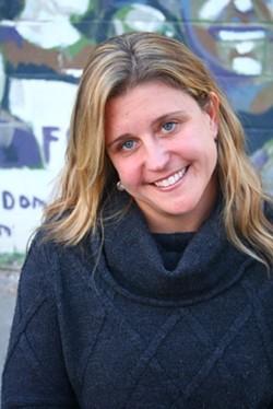 Lori Krzeszewski