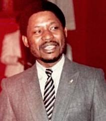 Joseph Ndelo