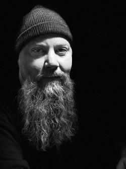 Brad Ritter (Photo courtesy of Charlotte Film Society)