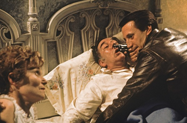 Roy Scheider (right) in The Seven-Ups (Photo: Twilight Time)