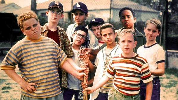 The Sandlot (Photo: Fox)
