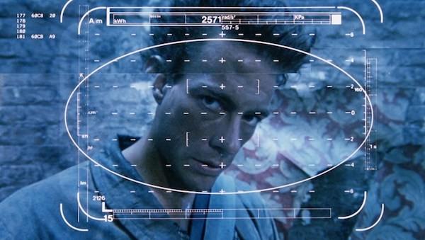 Jean-Claude Van Damme in Cyborg (Photo: Shout! Factory)
