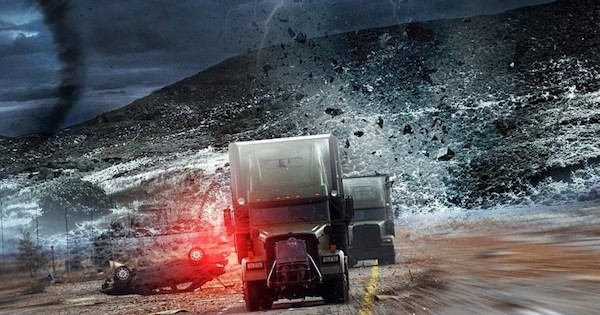 The Hurricane Heist (Photo: Lionsgate)
