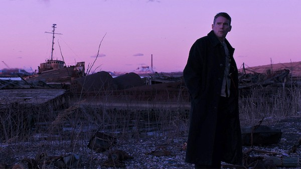 Ethan Hawke in First Reformed (Photo: A24)