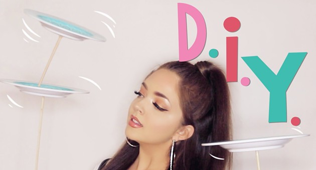 """Olivia King's Debut Album """"D.I.Y."""" available NOW"""