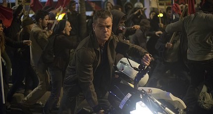 <i>Jason Bourne</i>: To the manner Bourne